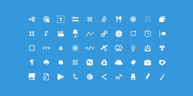 font-icons